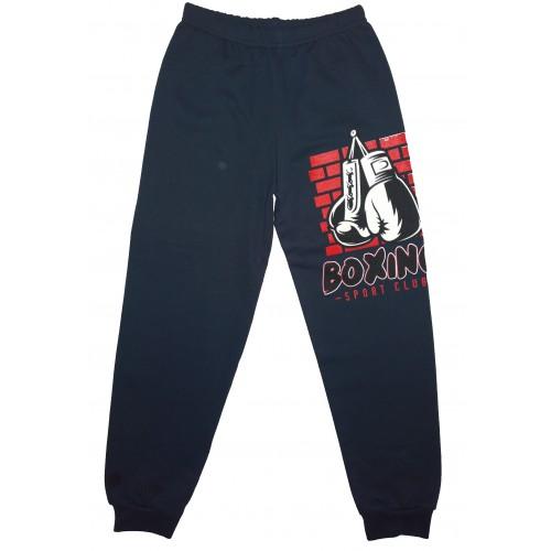 Брюки Boxing